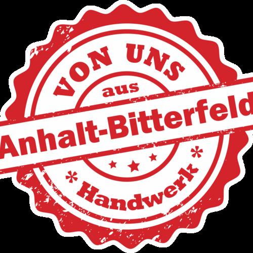 Handwerk rot © Landkreis Anhalt-Bitterfeld