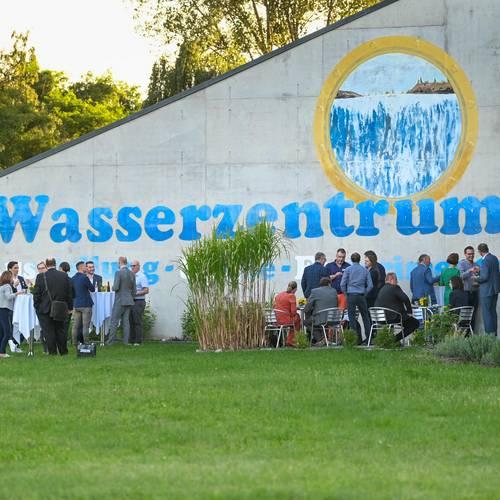 So klang der zehnte Wettbewerb um die besten Innovationen im Landkreis Anhalt-Bitterfeld aus. Wir freuen uns schon auf den Elften! © EWG Anhalt-Bitterfeld GmbH (Urheber Heiko Rebsch)